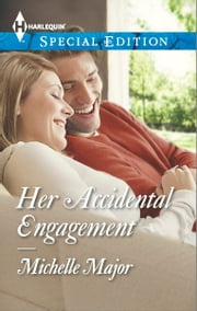 Her Accidental Engagement ebook by Michelle Major