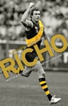 Richo ebook by Martin Flanagan, Matthew Richardson