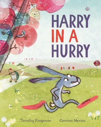 Harry in a Hurry ebook by Timothy Knapman