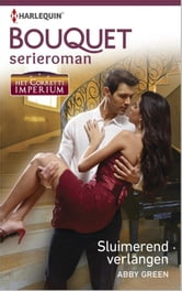 Sluimerend verlangen - Het Corretti imperium ebook by Abby Green