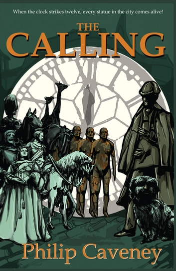 The Calling ebook by Philip Caveney