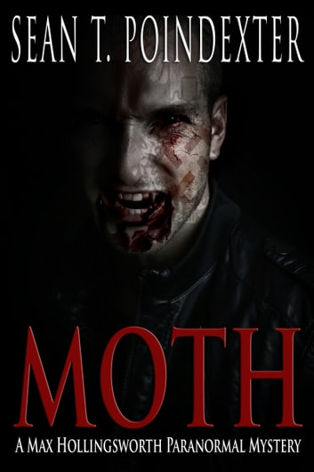 Moth ebook by Sean T. Poindexter