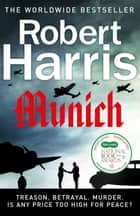 Munich eBook by Robert Harris