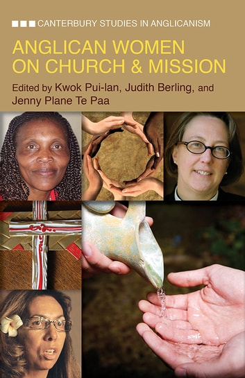 Anglican Women on Church and Mission ebook by