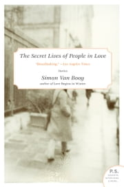 The Reappearance of Strawberries - A short story from The Secret Lives of People in Love ebook by Simon Van Booy