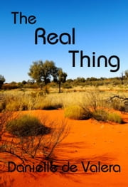 The Real Thing ebook by Danielle de Valera