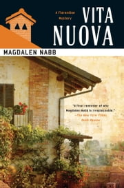 Vita Nuova ebook by Magdalen Nabb