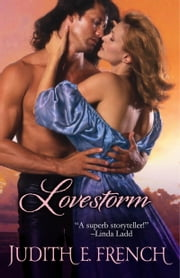 Lovestorm ebook by Judith E. French