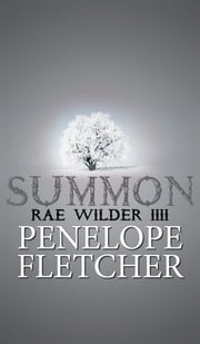Summon - Dystopian Faerie Romance ebook by Penelope Fletcher