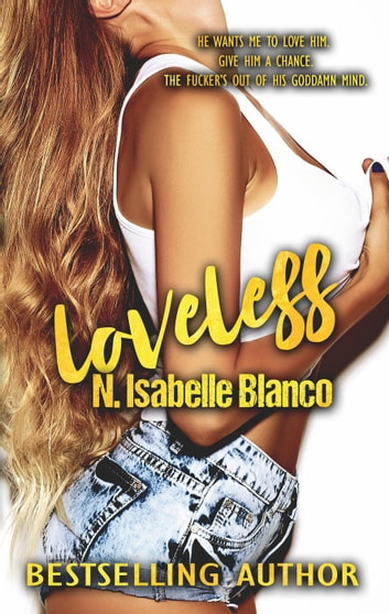Loveless ebook by N. Isabelle Blanco