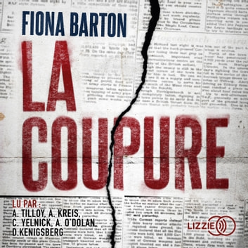 La Coupure audiobook by Fiona BARTON