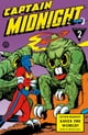 Captain Midnight Archives Volume 2: Captain Midnight Saves the World ebook by Joshua Williamson