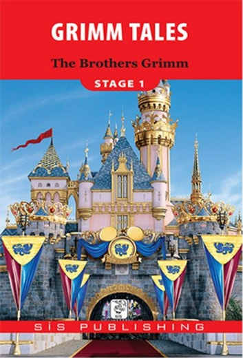 Grimm Tales - Stage 1 ebook by Grimm Brothers