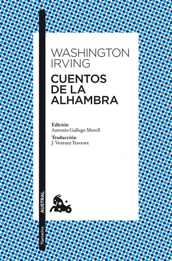 Cuentos de la Alhambra ebook by Washington Irving