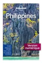 Philippines - 4ed ebook by LONELY PLANET FR