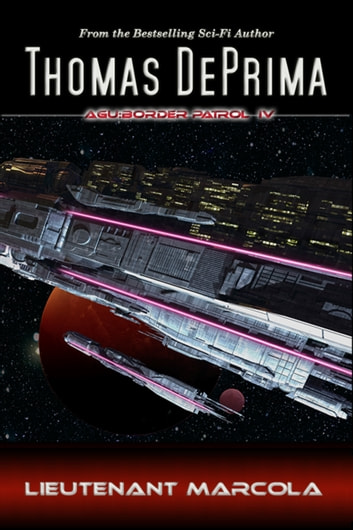 Lieutenant Marcola ebook by Thomas DePrima