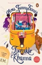 Mrs Funnybones - She's just like You and a lot like Me ebook by Twinkle Khanna