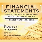 Financial Statements audiobook by Thomas R. Ittelson