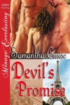 Devil's Promise ebook by Samantha Cruise