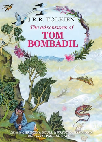 The Adventures Of Tom Bombadil Epub