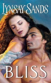 Bliss ebook by Lynsay Sands