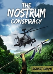 The Nostrum Conspiracy ebook by Robert Grant
