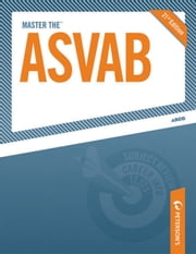 Master the ASVAB ebook by Scott A. Ostrow