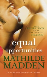 Equal Opportunities ebook by Mathilde Madden