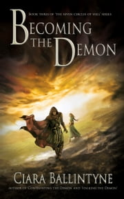 Becoming the Demon ebook by Ciara Ballintyne