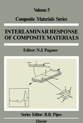 Interlaminar Response of Composite Materials ebook by Pagano, N.J.