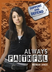 Always Faithful ebook by Patrick  Jones