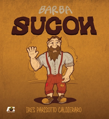 Barba Sucon ebook by Ires Parisotto Caldieraro