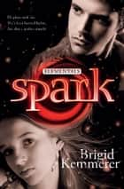 Spark: Elementals 2 ebook by Brigid Kemmerer