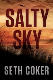 Salty Sky ebook by Seth Coker