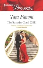 The Surprise Conti Child 電子書 by Tara Pammi