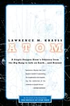 Atom ebook by Lawrence M. Krauss