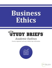 Business Ethics ebook by Little Green Apples Publishing, LLC ™
