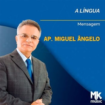 A Lingua audiobook by Ap. Miguel Ângelo