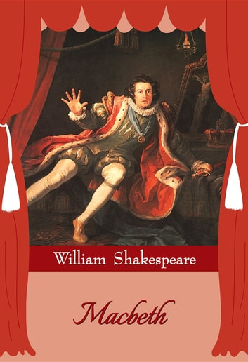 Macbeth ebook by William Shakespeare,SBP Editors