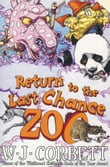 Return to the Last Chance Zoo