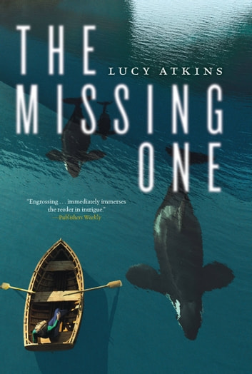 The Missing One ebook by Lucy Atkins