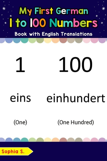 Basic German Language Book