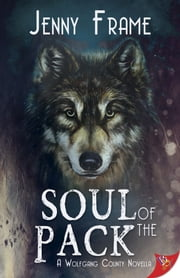 Soul of the Pack ebook by Jenny Frame