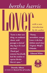 Lover ebook by Bertha Harris