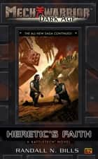 Mechwarrior: Dark Age #17 ebook by Randall N. Bills