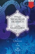 Memorias de Idhún. Saga ebook by