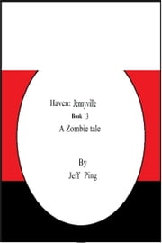 Haven: Jennyville ebook by Jeff Ping