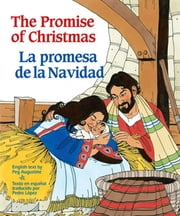 The Promise of Christmas ebook by Peg Augustine