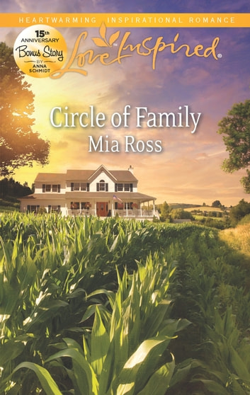 Circle of Family ebook by Mia Ross