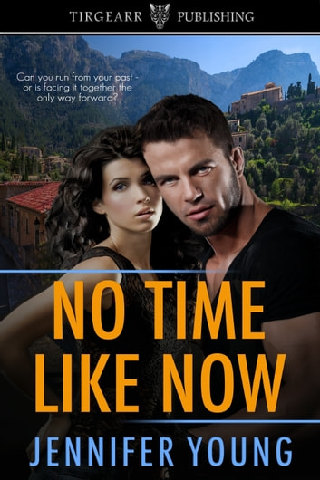 No Time Like Now ebook by Jennifer Young
